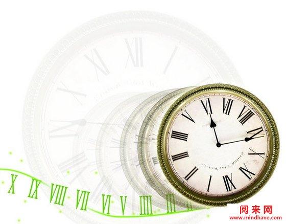 形容时间快的成语,形容时间快的句子大全